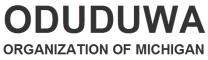 Odua Organization of Michigan